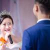 已婚的小伙伴来都进来聊聊,当时婚礼仪式的感受