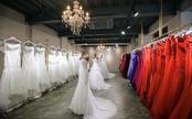 米兰尊爵婚纱摄影上海店