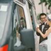 香港深圳双城婚纱照 美的有点不一样