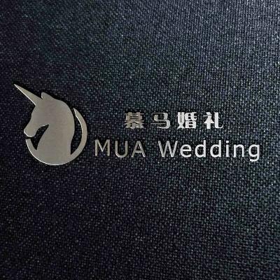 慕马婚礼户外草坪高端小众定制婚礼