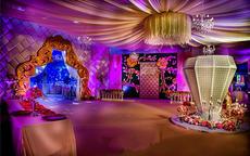 北京婚礼策划大概多少钱