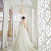 最喜欢的内景婚纱照