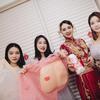 分享下婚礼,记录我的幸福(婚纱礼服部分)