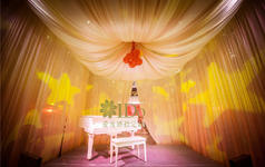 【IDo 婚礼】红色系主题婚礼--暖心