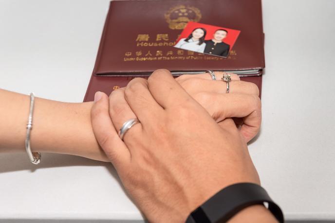 领证前必看|除了户口本身份证,领证还要准备什么?