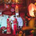 结婚只穿一套秀禾!我可能是最精打细算的新娘~