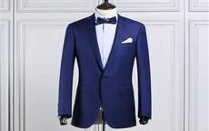 4月去婚宴男士穿什么衣服?