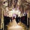 森林系婚礼布置大概需要多少钱!