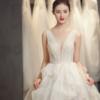 【攻略】专业礼服师,帮你选婚纱❗