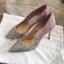有必要为了结婚,买一双只穿一次的大牌婚鞋吗?
