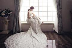 拍室内婚纱照注意事项及准备须知