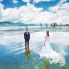 我的大理旅拍婚纱照,求赞!哈哈哈