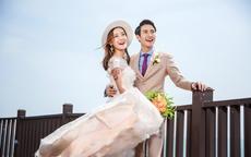 春季三亚拍婚纱照外景选哪好?
