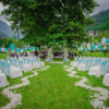 【最美跟拍】纪念我们的森林婚礼