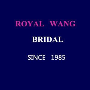 ROYAL WANG皇家高级婚纱礼服馆