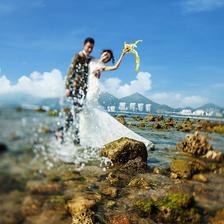 武汉汉口区婚纱摄影哪家好