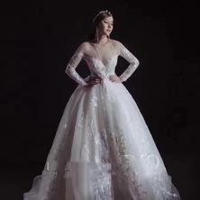 8090The Queen婚纱摄影