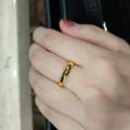气死了!准备了1万5买钻戒,婆婆拿去买黄金戒指!