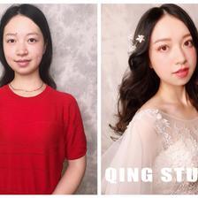 长沙新娘跟妆推荐