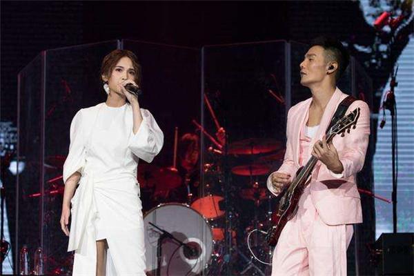 杨丞琳结婚了吗?杨丞琳的男友是谁?