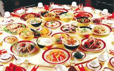 农村婚宴菜单16个菜 农村婚宴菜大全