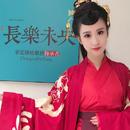 长乐未央汉式新中式婚礼【杭州】