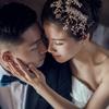 千岛湖婚纱照花絮,对正片好期待!
