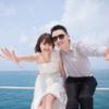 教堂婚礼最强攻略 花7千去旅拍太满意了