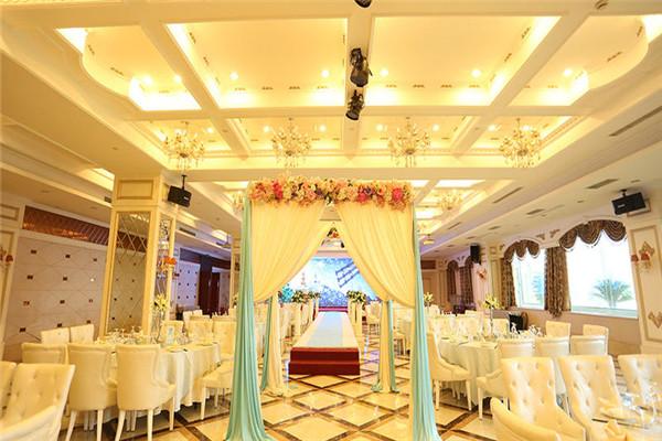 上海人办婚宴哪些菜?