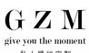 GZM私人婚纱定制