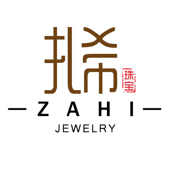ZAHI钻石婚戒定制