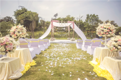 婚礼要彩排哪些内容和环节