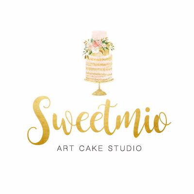 SweetMio觅甜西点工作室