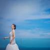 苏梅岛拍的婚纱照 理想中的样子
