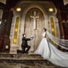我的婚照,我做主,不是最好看但有我们自己的故事特色