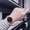 陪嫁一定要给老公买手表吗?想买dw老公说太抠门