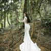 我的命中注定+我的草坪婚礼+花海里的婚纱照