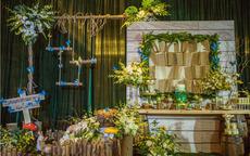 婚礼策划工作包括哪些 婚礼策划内容