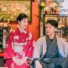 漫步日本街头,我的备婚全日式~