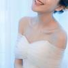 简单造型简单婚礼 纯白风就是最爱
