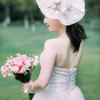 办一场简简单单的草坪婚礼  婚品详单大公开