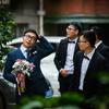 我的婚礼跟拍—一些最爱瞬间~
