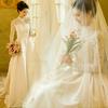 [特价]韩式缎面礼服  优雅 气质 L码