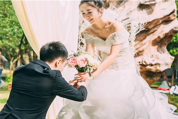 武汉七大适合求婚的地方推荐