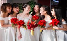 伴娘要给新娘红包吗 应该给多少?