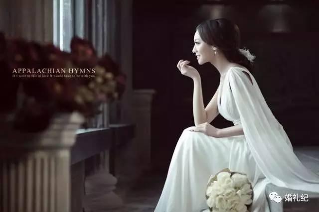 婚纱摄影姿势的摆法忌讳和正确的拍照姿势