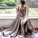 上海哪家婚纱店好?看新娘的真实试纱体验