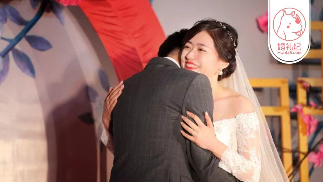 婚礼纪:婚前减肥16斤!不节食不吃药,她的减肥故事好励志!