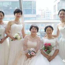 10个婚礼现场感人泪崩的瞬间