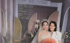 疯了!这位新娘一天狂买17套婚纱礼服,竟然每套都美上天!